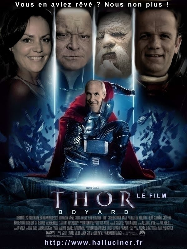 parodie de film
