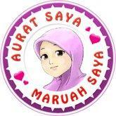my aurah, my pride :)