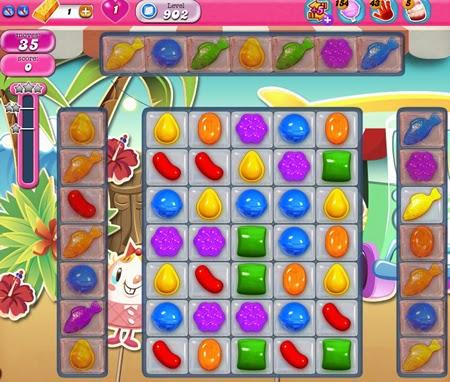 Candy Crush Saga 902