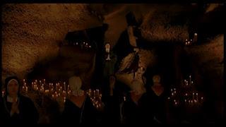 nun ritual dark waters 1993
