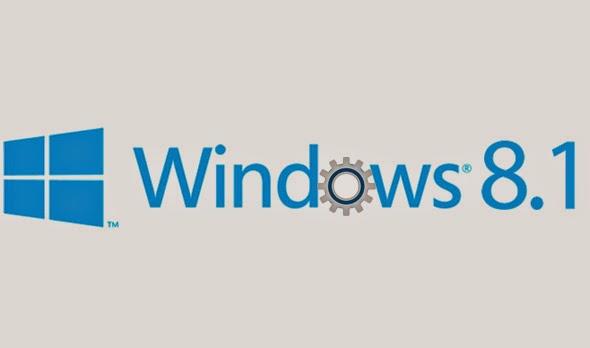Windows 8.1 tweak