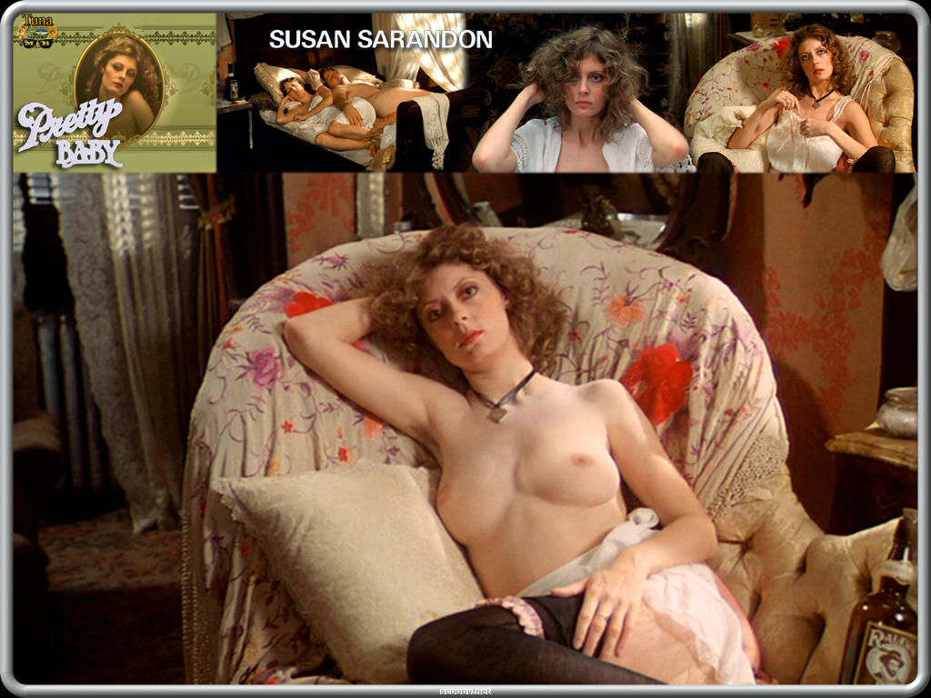 Susan desnuda desnuda video