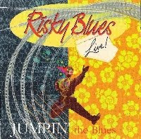 Risky Blues Live! - Jumpin