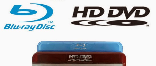 DVD and Blu-ray ripping
