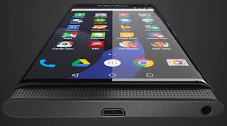 BlackBerry Luncurkan Beberapa Smartphone Android di Kuartal-2 2015