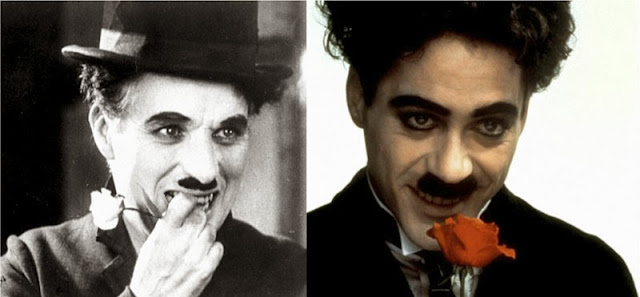 chaplin robert downey jr