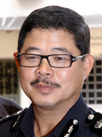 Chin Wah Didakwa Gagal Isytihar Harta RM961500