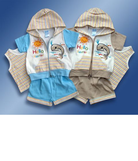 Little Prince Wholesale Children Clothes Wholesale Baby Garments