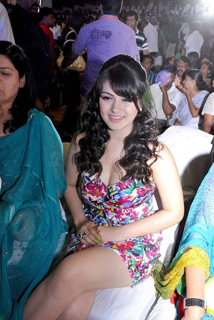 Hansika Spicy Stills 3