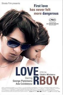 Ver Loverboy (2011) Online
