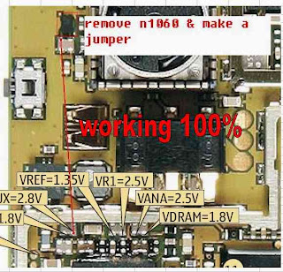nokia 6280 camera