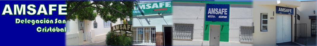 AMSAFE - SC