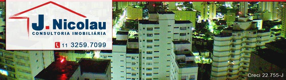 JNicolau Imóveis - Notícias