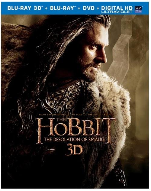 el hobbit la desolacion de smaug mega 1080p