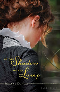 IntheShadowoftheLamp New YA Book Releases: April 12, 2011