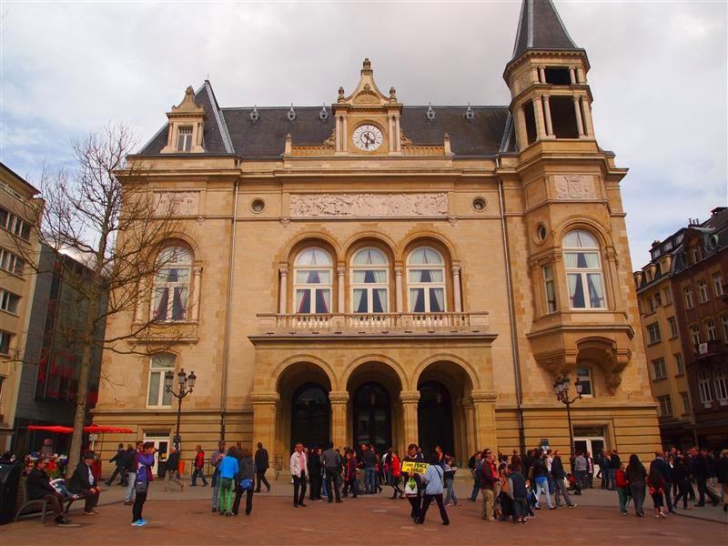 Palacio Municipal (Cercle Municipal)