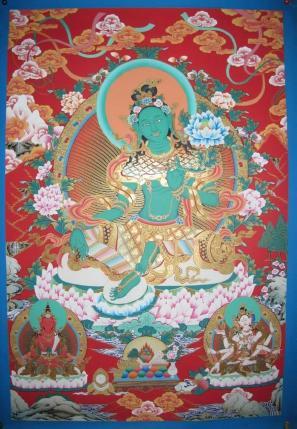 Cele 21 omagii catre Tara