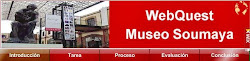 WebQuest Museo Soumaya