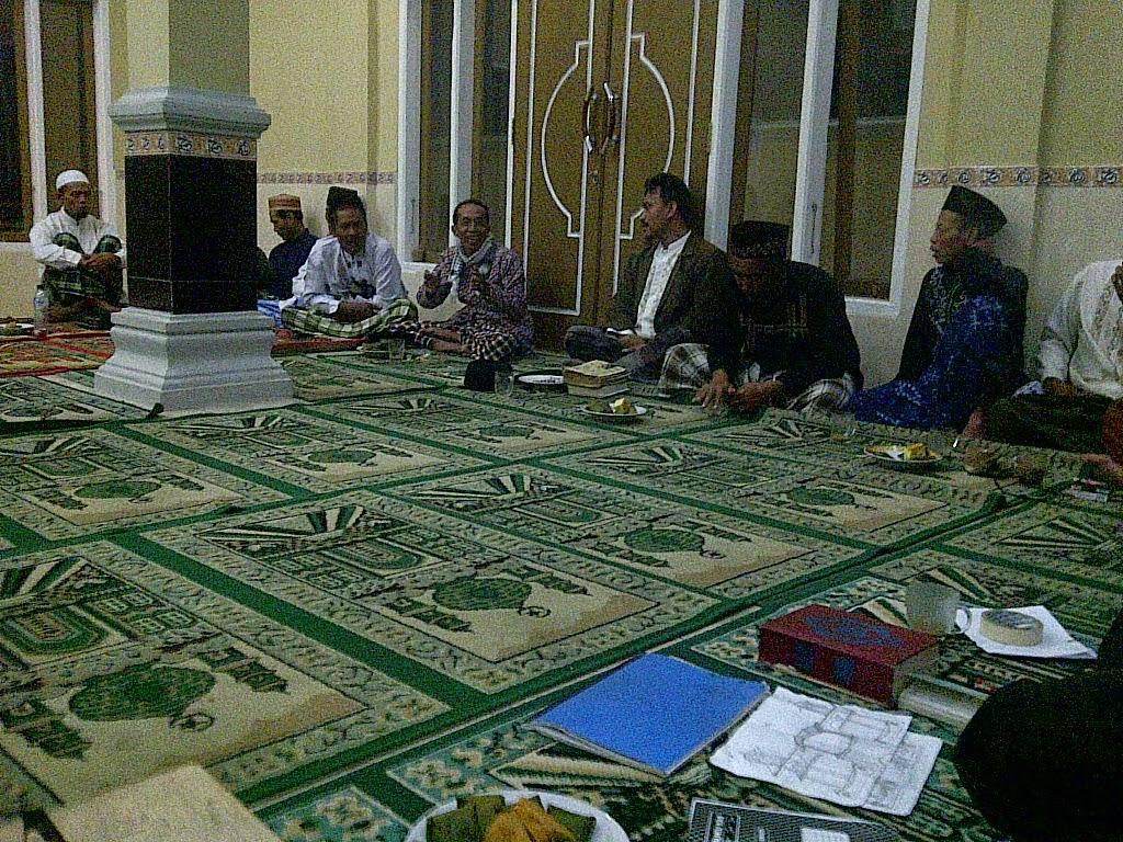 Album Masjid Jami' Al-falah