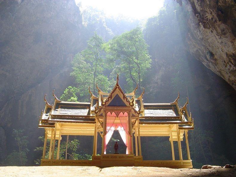 Parque Nacional Sam Roi Yot - Tailândia
