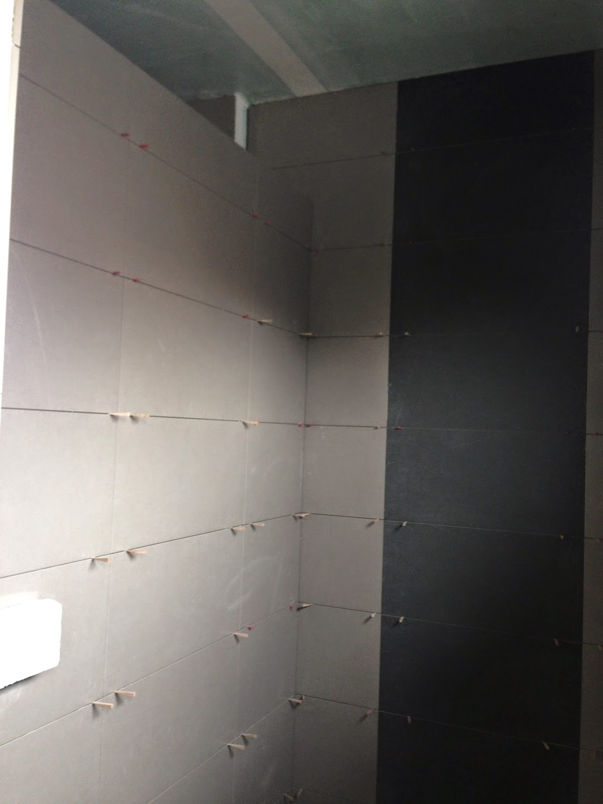 mit deko hausbau gmbh zur verwirklichung unserer superbleibe tag 177 fliesen. Black Bedroom Furniture Sets. Home Design Ideas
