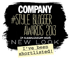 OMG! we made the shortlist!!!