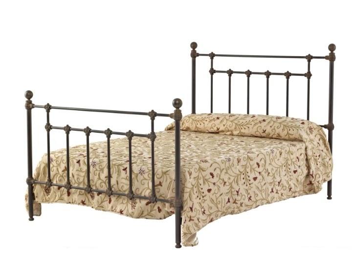 Cabeceros y camas de forja de anta o - Cabeceros hierro forjado ...