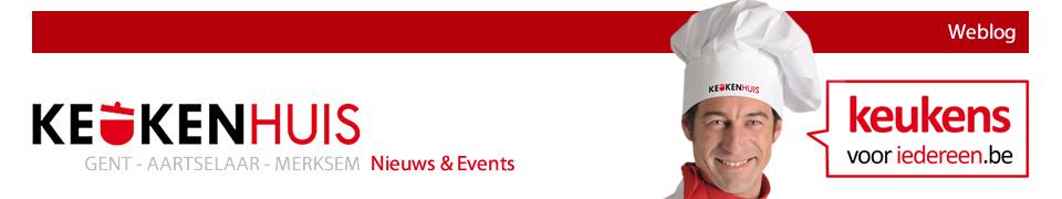 Keukenhuis Nieuws & Events