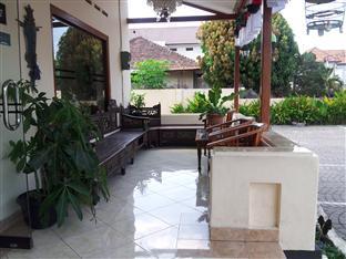 Hotel Respati Kasih Yogyakarta Tipe Bintang 1 Review Akses Mudah 15 Meter Ke Jl Tamansiswa Lihat Potongan Harga