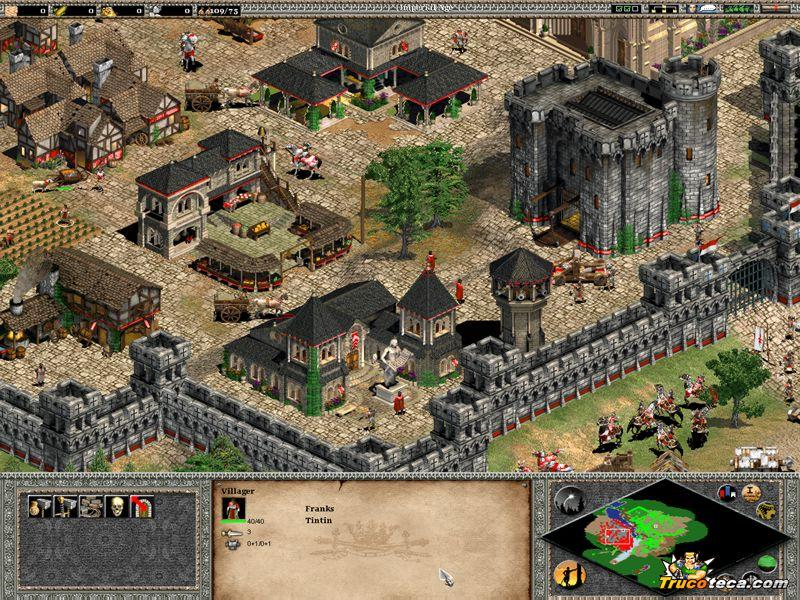 Age of Empires II: HD Edition PC Completo