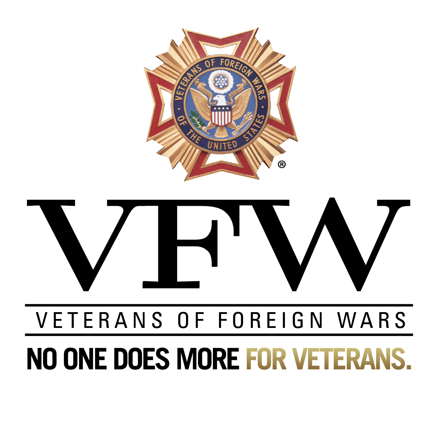 VETERANS OF FOREIGN WARS , Texas District 20