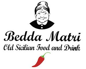 Bedda Matri - Old Sicilian Food and Drink