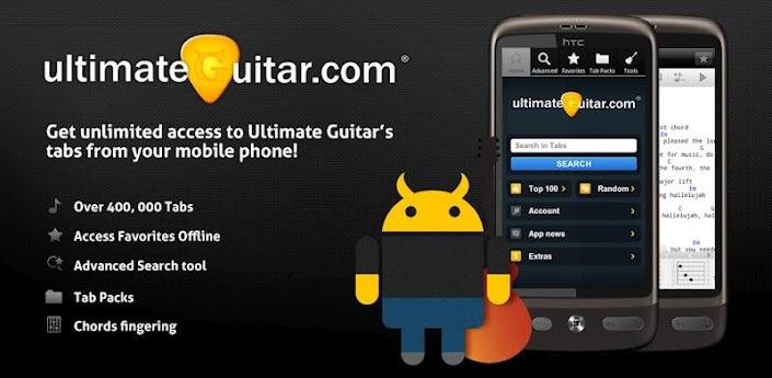 Alpionuldi Download Ultimate Guitar Tabs Apk
