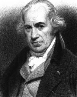 James Watt, Penumu Mesin Uap