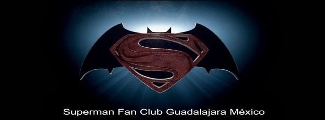 Superman Fan Club Guadalajara Mexico