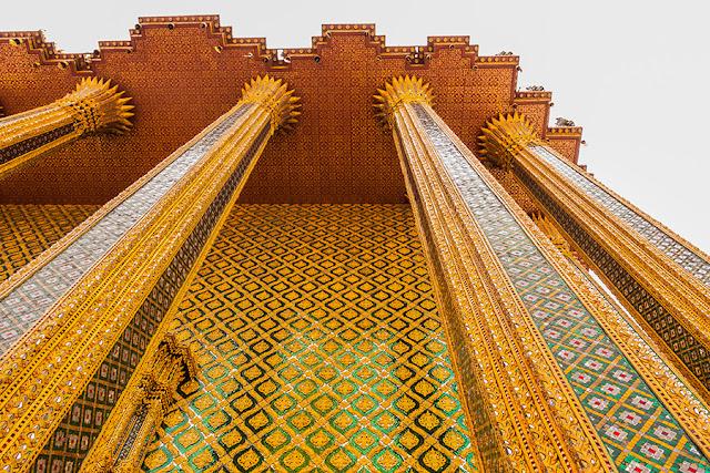 Tajlandia - Świątynia Buddy