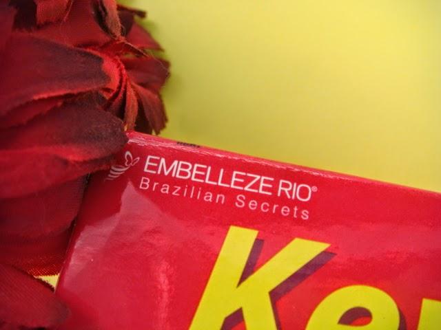 Recarga de Keratina concentrada Brasil y Belleza