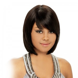 Its a Wig Indian Super Natural 100% Remi Human Hair Wig HH Indian Remi Natural First Lady