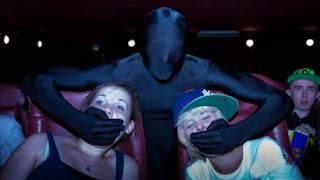 Porque guardar silencio en el cine