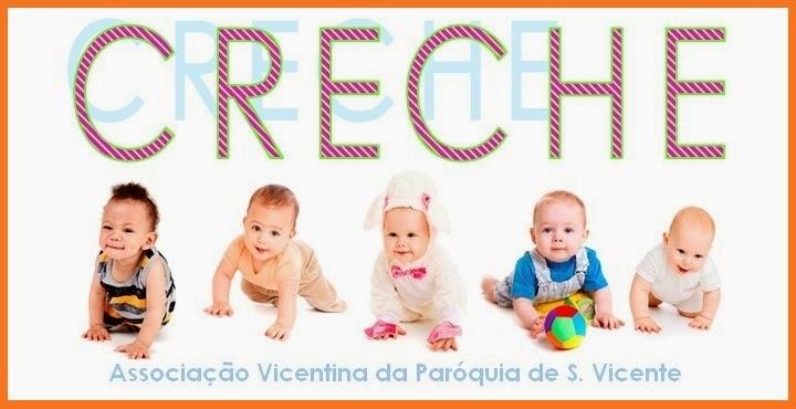 ASSOCIAÇÃO VICENTINA da PARÓQUIA S. VICENTE