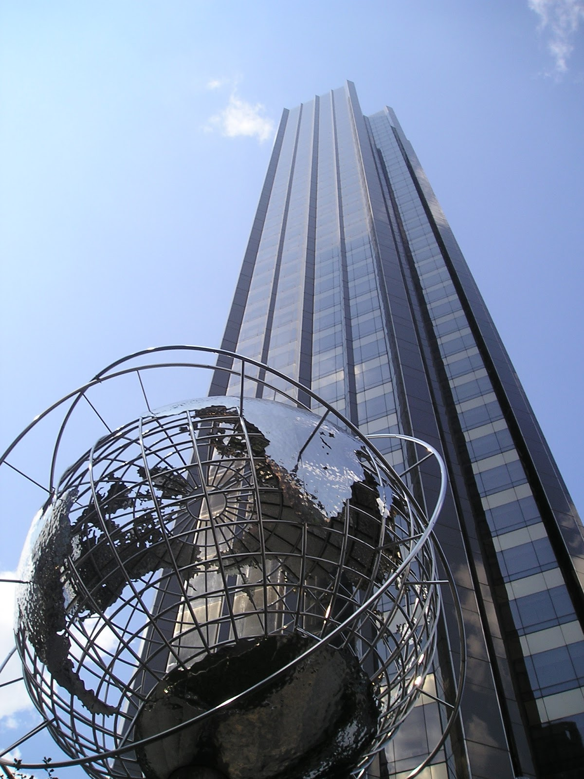 Trump International Hotel & Tower, New York introduces the ...