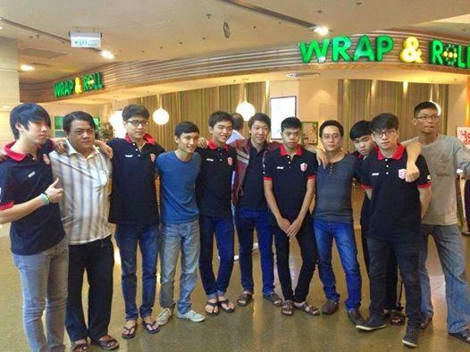 Sài Gòn Jokers và Sài Gòn F5 công bố đội hình chính thức