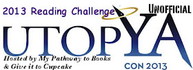 2013 Unofficial Reading Challenge