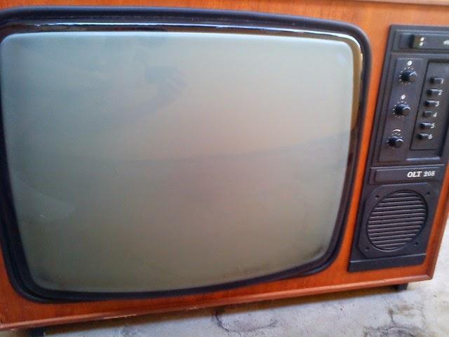 televizoare vechi