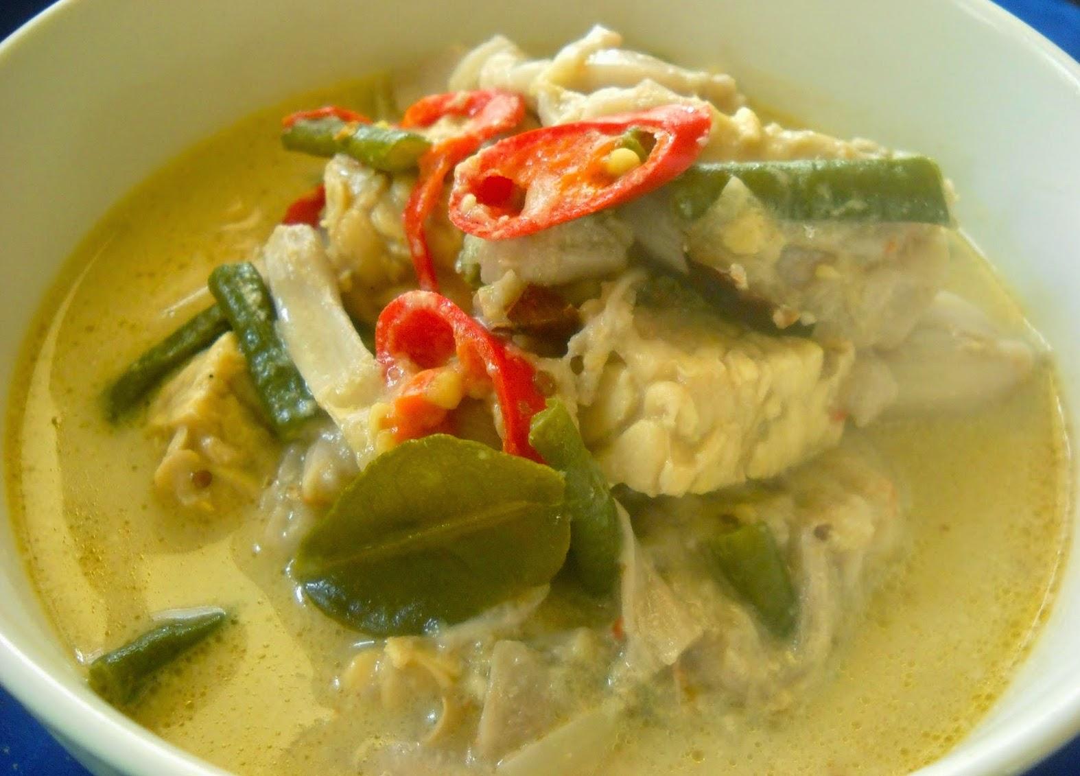 Image Result For Resep Sayur Labu Siam Kuah