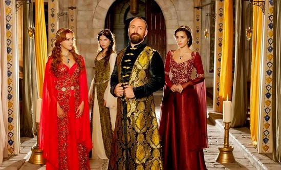 Muhteşem Yüzyıl Sergisi Uniq İstanbul