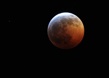 Lunar Eclipse History | RM.