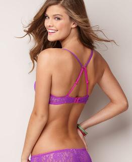 Nina Agdal Latest Bikini Pictures 2012
