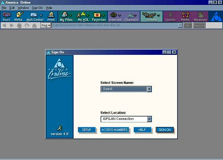 Are Aol Chat Rooms Still Around