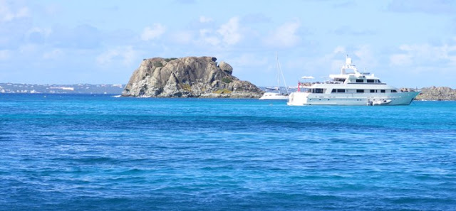 Creole Rock, Grand Case, Saint Martin